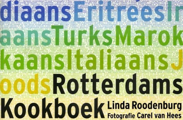 Oestercompgnie artikel Rotterdams Kookboek, 5e editie