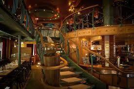 Docks Cafe