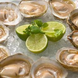 Valentijn oesters
