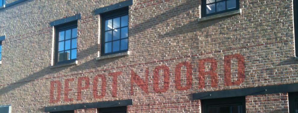 Depot Noord vergaderruimtes te huur