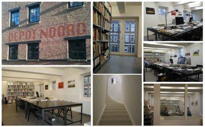 Bedrijfsruimte te huur, 132 m2 in Rotterdam- Noord