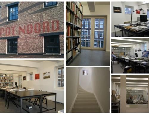 Kantoorruimte te huur Depot Noord, Rotterdam-Noord