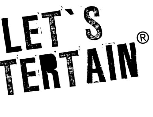 'Let's Oystertain® you' een goeie slogan of toch niet?