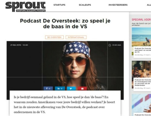 Podcast: de Oversteek