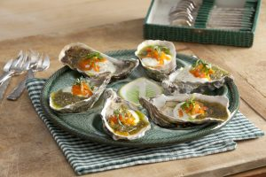 Acapulco Oesters