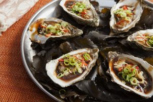 Oesters Black Eyed Beans