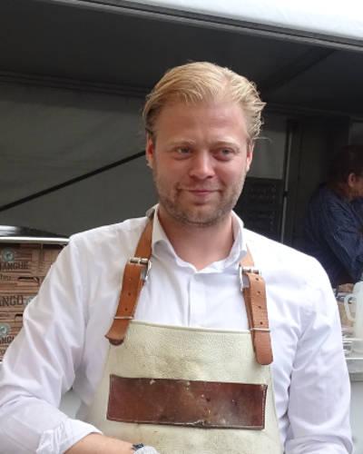 Erik Burema