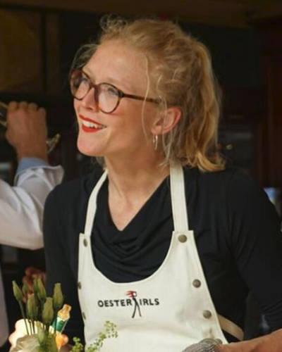 Sophie de Vries Robbe
