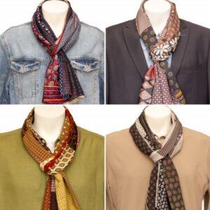 Selectie van Biensur sjaals